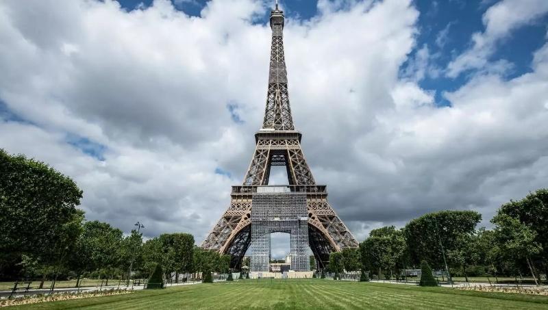 Mơ thấy tháp Eiffel nên đánh con gì thắng lớn?