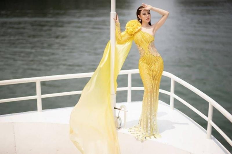 Mơ thấy đang được trở thành nữ hoàng của dạ hội trên du thuyền