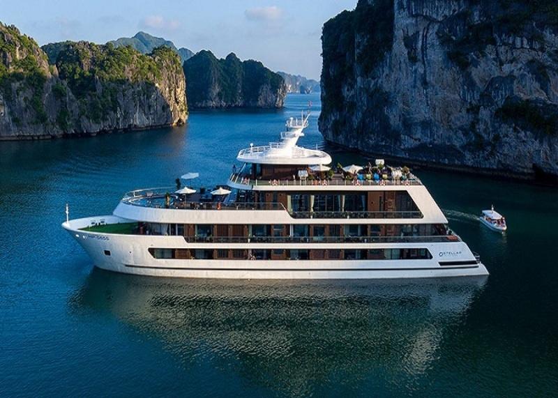 Mơ thấy đi du thuyền Hạ Long nên đánh số nào để phát tài?
