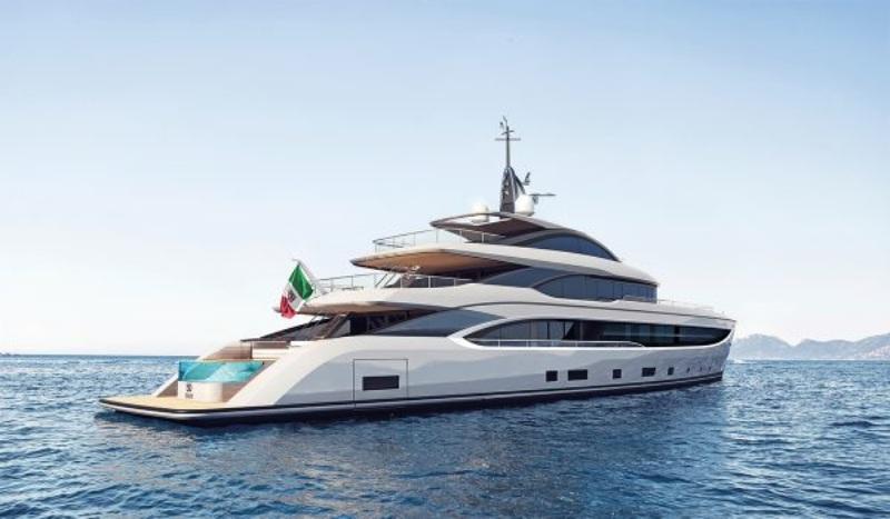 Giấc mộng về việc sở hữu du thuyền dự báo rằng đường tài vận của bạn đang đi lên