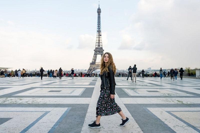 Theo chuyên gia giải mã, giấc mơ thấy đi Pháp là điềm báo cho thấy bạn có khả năng giao tiếp rất tốt