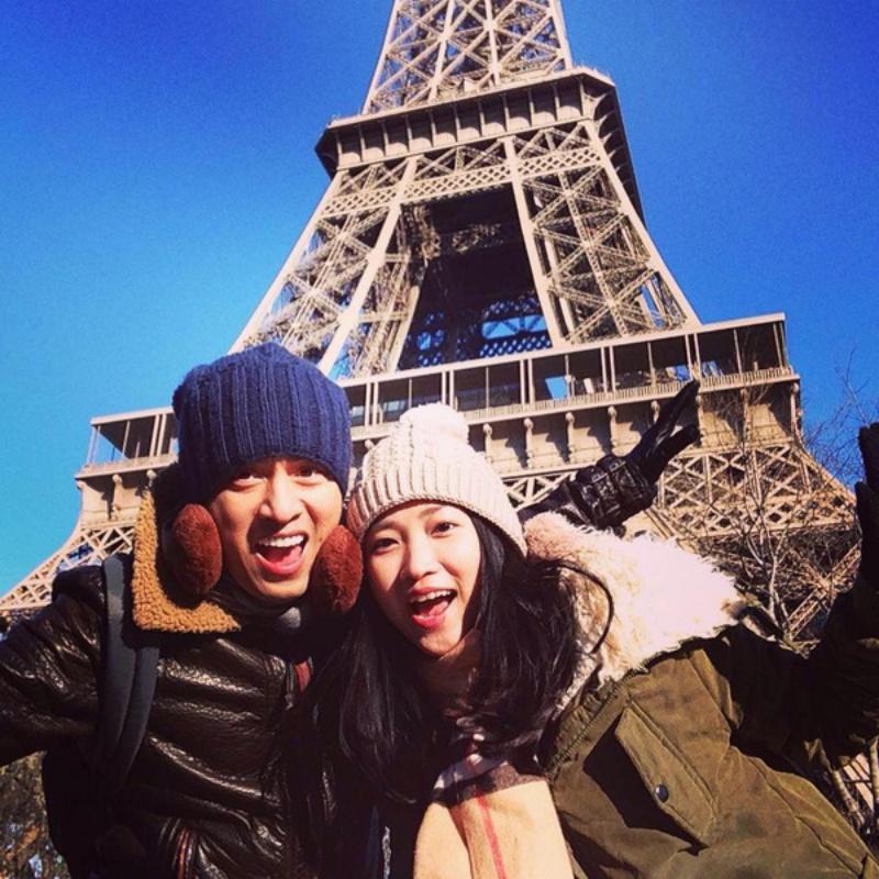 Mơ thấy hai vợ chồng đi du lịch Pháp